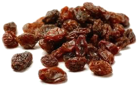 Raisin Brun Thomson Jumbo Chili