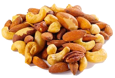 free png Fruits Nuts Clipart images transparent